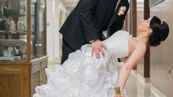 Svatba v nemocnici
