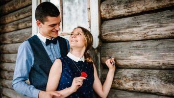 Mýty o manželství
