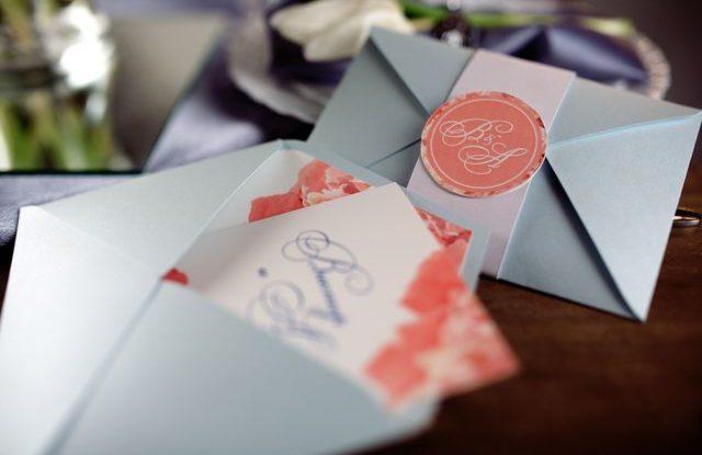 Nejoblíbenější svatební oznámení