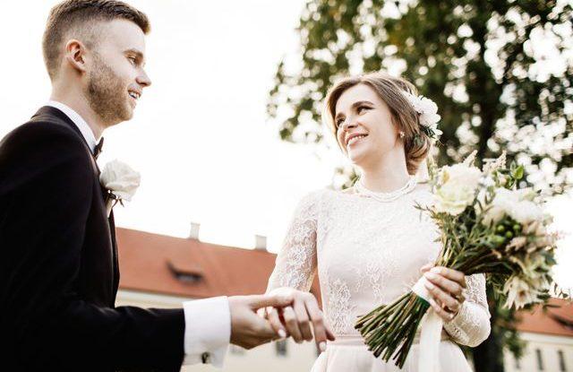 Rychlá svatba, svatba narychlo