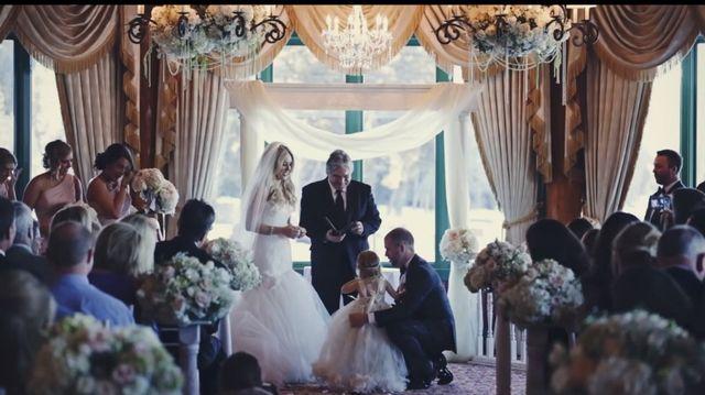 Svatební slib