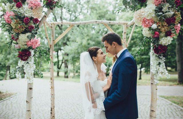 Rustikalni Svatba To Prave Pro Milovniky Prirody A Prirozeneho