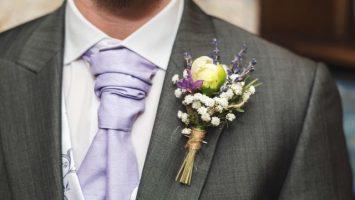 Jak vybrat kravatu