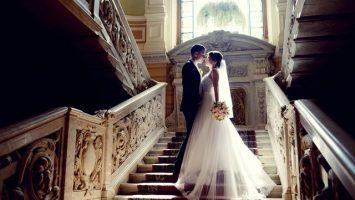 Svatba v jižních Čechách