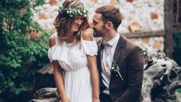 Hádky před svatbou