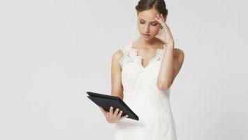 Týden před svatbou