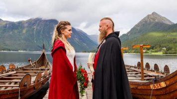 Vikingská svatba