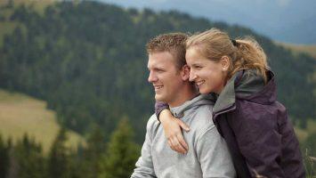 Svatební cesta na Slovensko