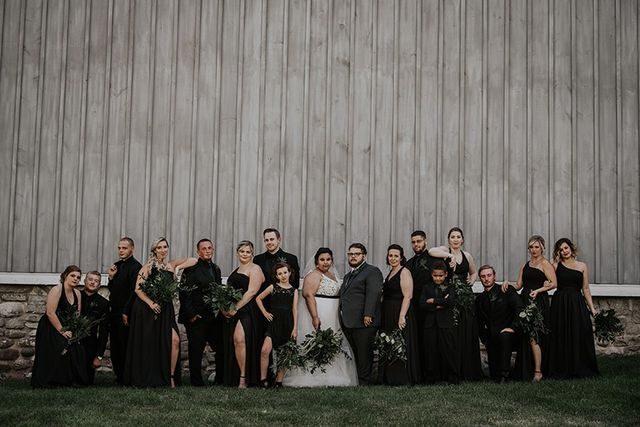 Jurský park svatba
