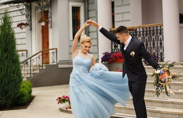 Top 8 Svatebnich Barev Ktere Budou Moderni V Roce 2019 Weddingmag
