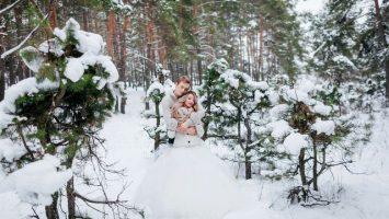 Co na svatební šaty