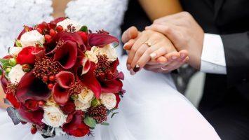 Symbolika květin a barev
