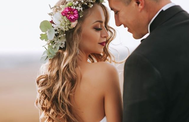 Zapomínání na svatbě