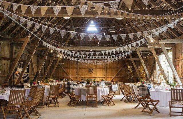 Svatební místo