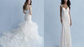 Disney svatební šaty