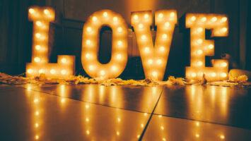 Zajímavé nápady na svatbu